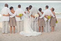 Wedding Poses/Photos