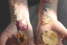 Marina Valery Inspiration / Inspiration....