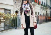 Fashion / Outfits, street style, casual style, fashion inspirations