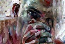 painting / by jacqui nanson