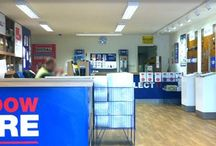 Window Ware Trade Counter / A virtual look at our Trade Counter in Bedford