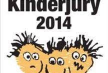 Kinderjury 2014 / De stemperiode voor de Nederlandse Kinderjury 2014 is afgelopen. De prijs van de Nederlandse Kinderjury wordt dit jaar uitgereikt op zondag 22 juni op de Kinderboekenparade.