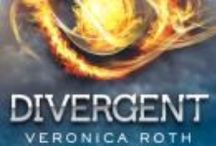 Read-Alikes - Divergent / Are you waiting for a copy of Divergent? Or already read, loved it, and finished all three? Here are some other titles you might enjoy!