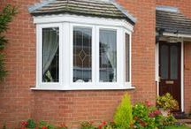Beautiful Bay Windows / Be inspired with our beautiful range of bay and bow windows
