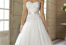 Wedding dresses / by Sandy Robinson