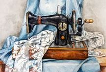 Art-bess / Рисунки и картины Анны Бессмертной https://www.instagram.com/art_bess/ Drawings and paintings of Anna Bessmertnaya