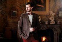 Jack Murphy AW14 Menswear
