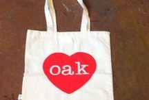 2014 Holiday Gift Guide / Wonderful local gifts to give this holiday season. / by Oakland Grown & Sustainable Business Alliance