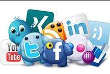INTERNET MARKETING / Todo mi trabajo como Internet Marketer.