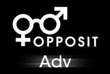 MEDIA / Opposit Adv Campaign
