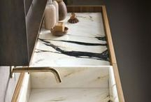 bathing rooms / to bathe, to wash, to refresh, to cleanse / by Formative Designs LLC