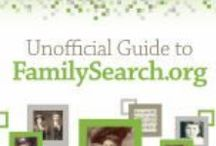 Genealogy / Books and information for all levels of genealogy researchers