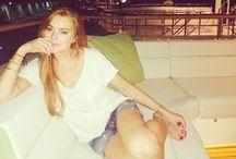 Lindsay+Lana