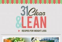 health food and fitness / healthy Food and fitness