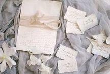 Wedding invitations / הזמנות