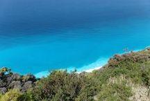Lefkada (Lefkas) - Ionian Islands - Greece 2015 / #summer2015