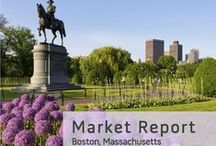 2015 Year End Market Reports