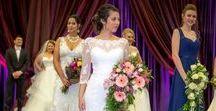 Wedding apparel / Wedding dresses, bridesmaid dresses and tuxes. www.WeddingandEventMagazine.com