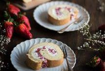 Kuchen und Torten backen / Leckere Rezepte für Kuchen, Torten, Gugl, Rührkuchen, Obstkuchen, Bisquitrollen und vieles mehr