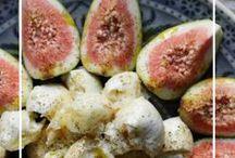 Salate | salads / Leckere Rezepte für gesunde und leichte Salate aus Nudeln, Gemüse und Blattsalaten
