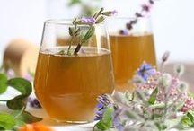 Getränke | drinks / Feine Rezepte für Drinks, Limos, Sirups, Cocktails, Liköre, Shakes, Smoothies und Eistee