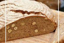 Gebäck | pastry / Leckere Rezepte für herzhafte Gerichte aus dem Ofen