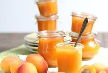 Marmelade | jam / Leckere Rezepte für Marmeladen