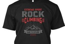 MEN'S T-SHIRTS / T-shirts for extreme sports lovers! Gift for your friends and family.