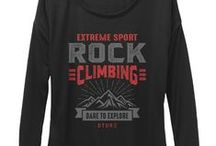 WOMEN'S LONG SLEEVE TEES / Women's long sleeve tees for extreme sports lovers! Gift for your friends and family.