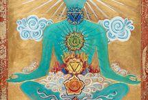 Chakras / Meditação