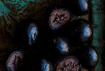 Food Fotografie | food fotography / Wunderschöne Foodfotos von tollen Fotografen.