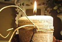 Decor_candles