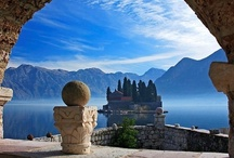 Montenegro- voted the number one place to see in Europe by Lonely Planet