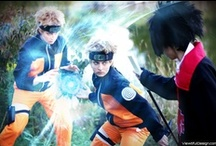 Naruto Cosplays