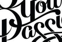 Top Lettering Artists and Illustrators
