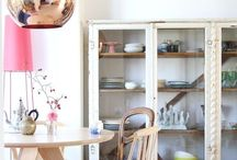 Kitchen & Dining Ideas. / by Sophie Carr