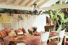 Gardens&Outside living