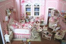 Dollhouse..miniature