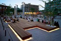 Stadsrum och Planering
