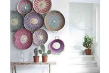beautiful baskets / there are baskets & baskets. baskets for storage, baskets for bread, baskets for corners, baskets for flowers crafted in all manner of materials, they can be inspirational & even a little bit funky...