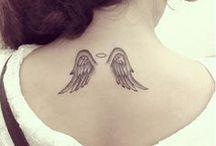 Tetoválások/ Tattoo / Tetoválás/ tattoo