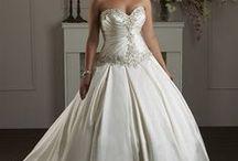 Wedding Dress / Esküvői ruha / Wedding Dress / Esküvői ruha