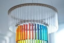 spectacular lamps / zjawiskowe lampy / 100% polish design