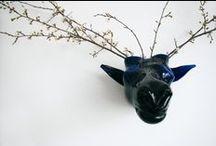 animal forms & motifs / formy i motywy zwierzęce / 100% polish design