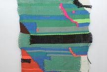 pattern & texture...
