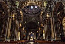 The Shrines of Philadelphia! / Join the Faithful Traveler on our tour of the Shrines of Philadelphia!