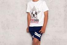 mas moda para ver / moda para niños / by mario mancilla