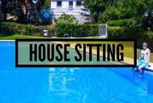 HOUSE SITTING! / The latest and greatest House Sits from around the world! These houses & pets need someone to look after them while the owners are away, so what are you waiting for?