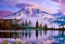 Lugares lindos