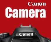 CANON EOS CAMERA AND LENSES
